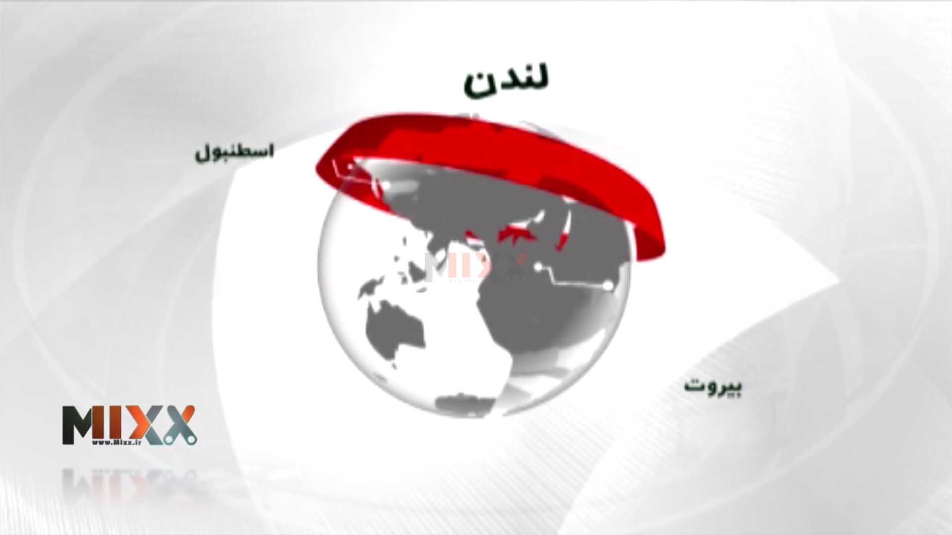 ساخت استادیو مجازی برای برنامه قناه المیادین